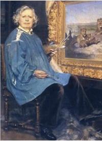 peintre Rosa Bonheur